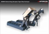 ICON-K Series Drag Type Chip Conveyors